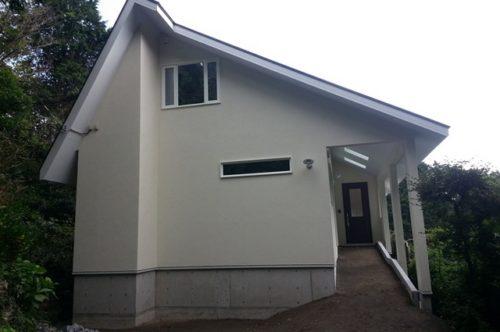 塗り壁のお家(プロヴァンス)