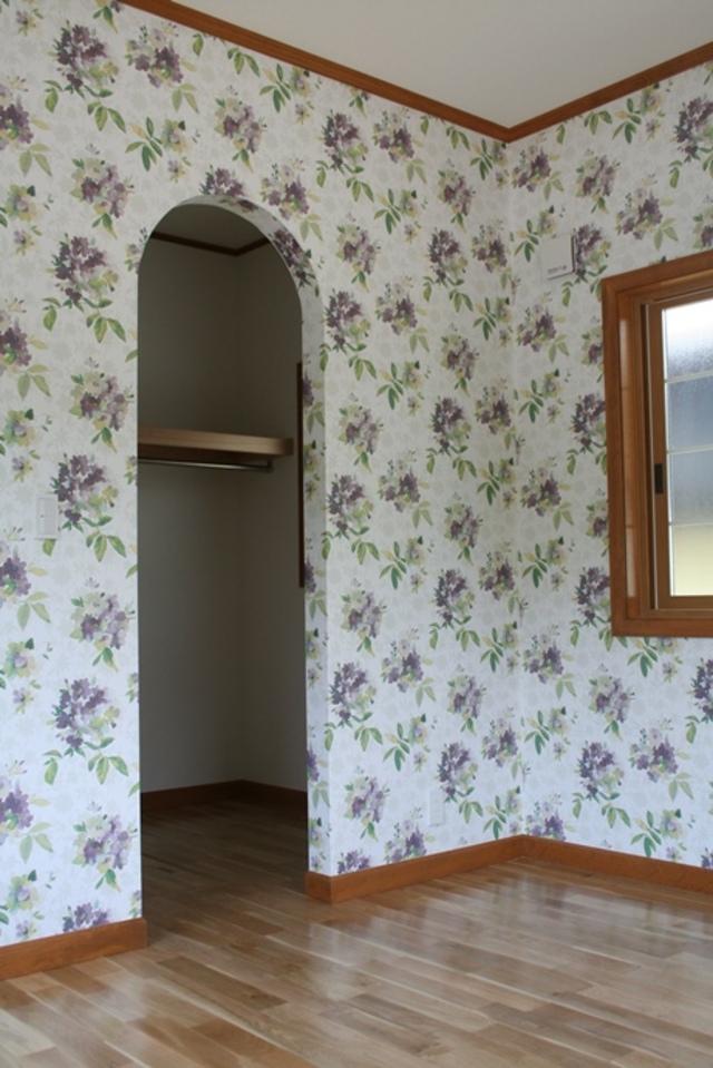 塗り壁のお家(プロヴァンス)函南町