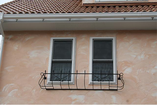 外観・内装にこだわり抜いた欧風住宅